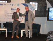Lanzarote recibe el certificado europeo Odyssea que acredita su decidida apuesta por un modelo turístico náutico y costero sostenible