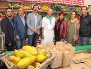 Tradición, artesanía y producto local se dan la mano en MAS Campesino