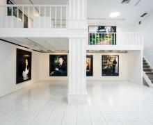 El Almacén acogerá 8 exposiciones durante 2019