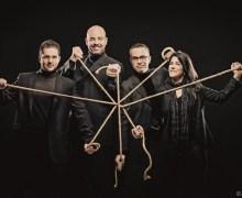 El Cuarteto Quiroga, Premio Nacional de Música 2018, recorre las islas con el Festival de Música de Canarias