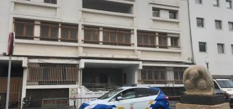 La Policía Local de Arrecife contará con nueva comisaría en tres meses