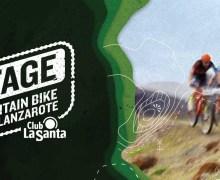Todo a punto para la 4 Stage MTB Race Lanzarote