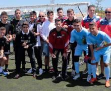 La Escuela de Porteros elegirá al mejor guardameta del II Torneo Cadete