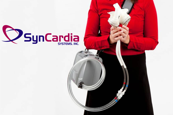Image result for syncardia heart