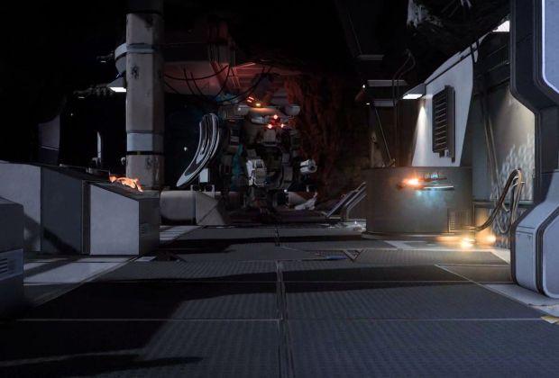 Multiplayer: Firebase Zero