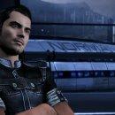 Kaidan Alenko in Mass Effect 3