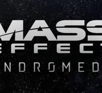 Mass Effect Andromeda Logo