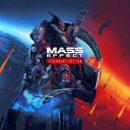 Mass Effect Legendary Edition Keyart