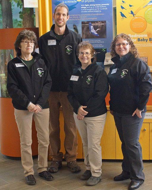 Staff At The Nature Center | Massena, NY 13662