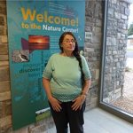 Barbara Taylor - Nature Center Trustee