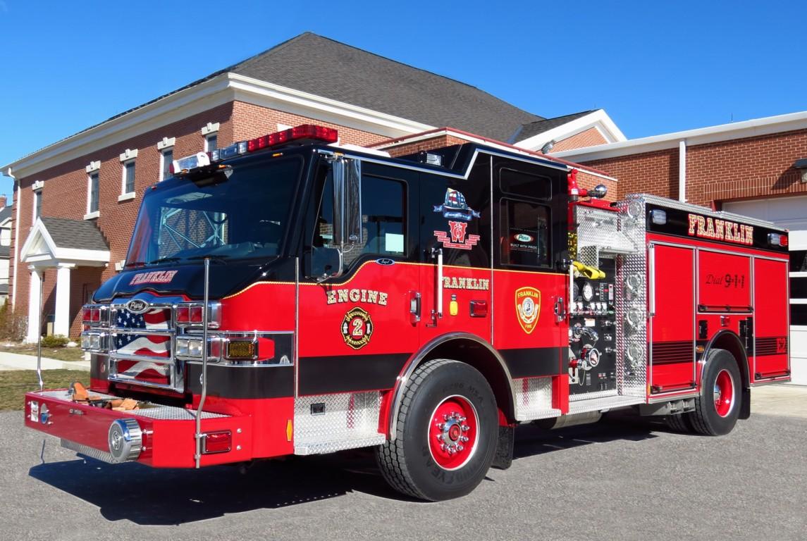 Providence Fire Engine 3 Providence Free Engine Image