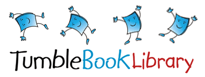 Image result for tumble books logo