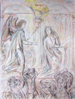 Massimiliana Bettiol Divina Commedia (10)