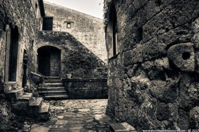 Civita Di Bagnoreggio