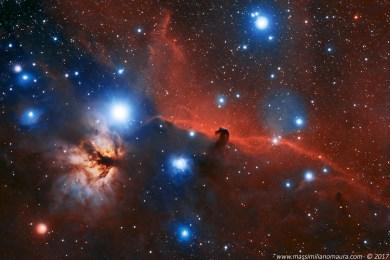 Nebulosa Testa Di Cavallo (B33)