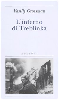 InfernoTreblinka - Grossman