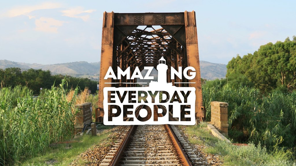 Amazing Everyday People