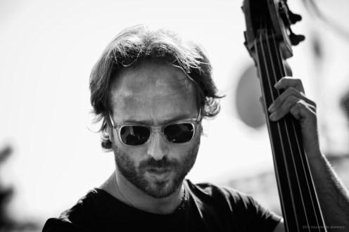 Scalinata di San Bernardino, Roberto Gatto Quartet