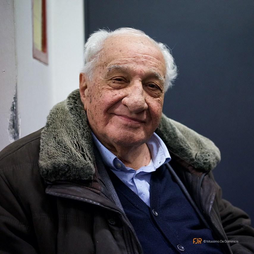 Franco Bolignari