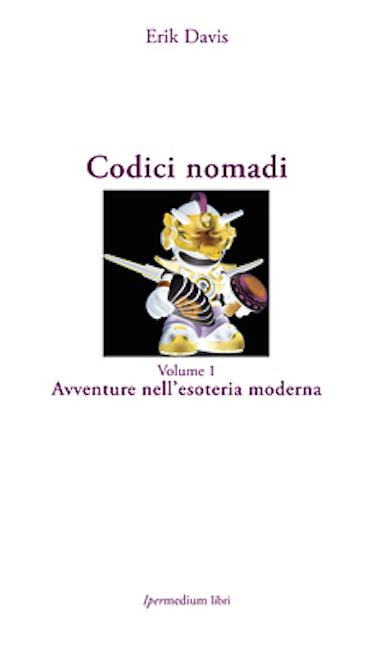 Libro - Codici Nomadi