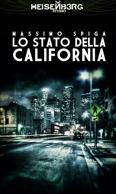 Libro - Lo Stato della California