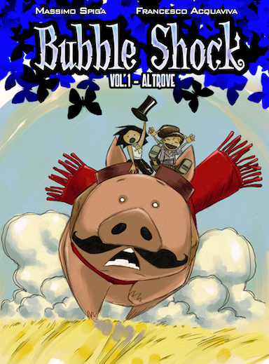 Libri - Bubble Shock