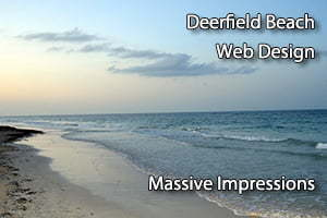 Deerfield Beach Web Design