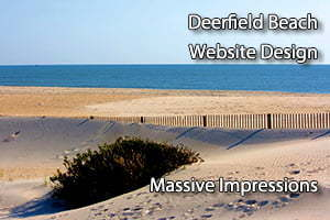 Deerfield Beach Website Design