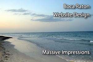 Boca Raton Website Design