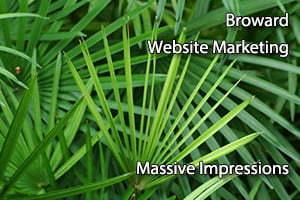Broward Website Marketing