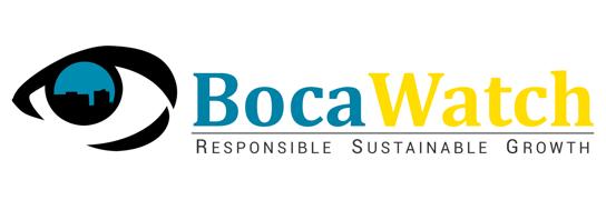 BocaWatch Logo