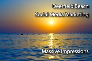 Deerfield Beach Social Media Marketing
