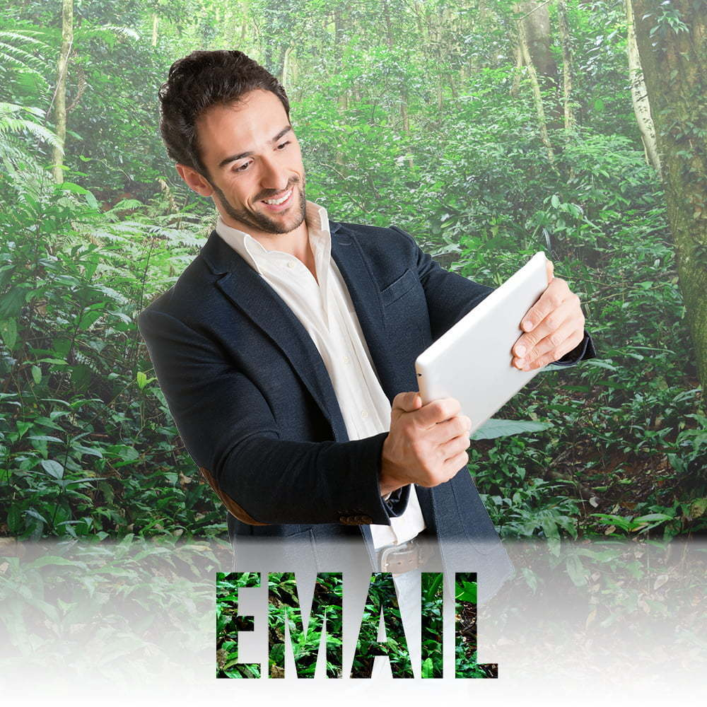 Email Marketing by Massive Impressions, Boca Raton, FL