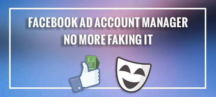 managing facebook ads