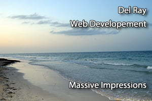 delray beach web developement