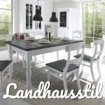 Landhausstil Mobel Einrichtung Wie Im Landhaus Massivum