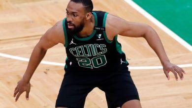 Jabari Parker makes most of surprise opportunity for Celtics in Game 1 vs. Nets