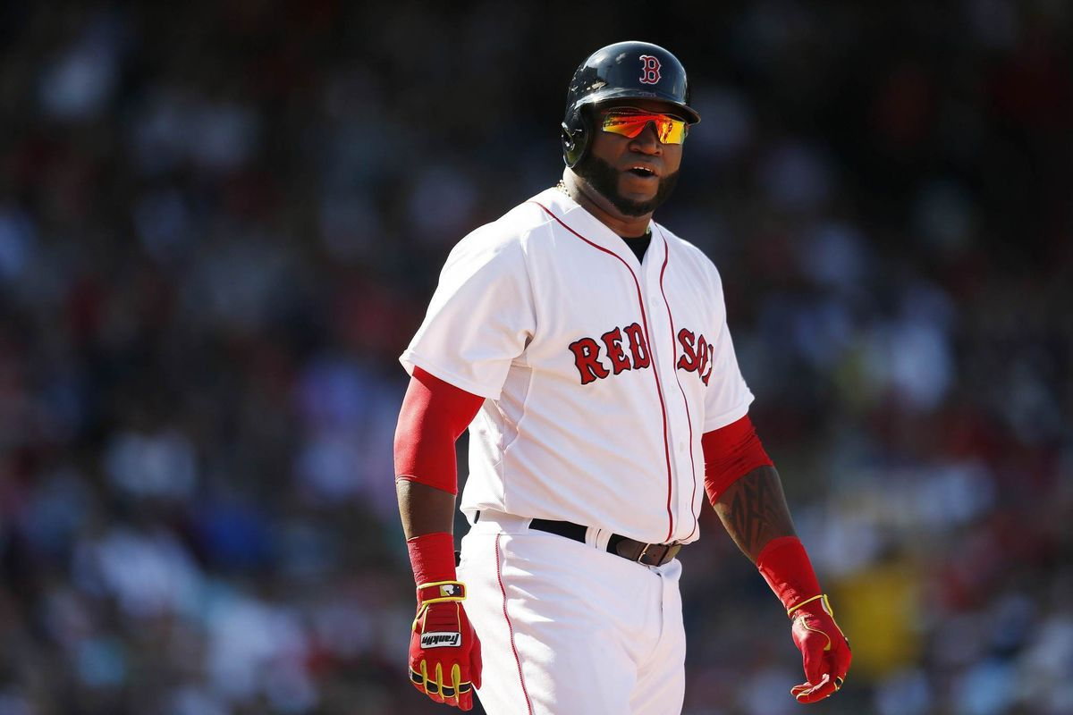 Boston Red Sox DH David Ortiz Could Benefit From Elimination Of Defensive Shifts