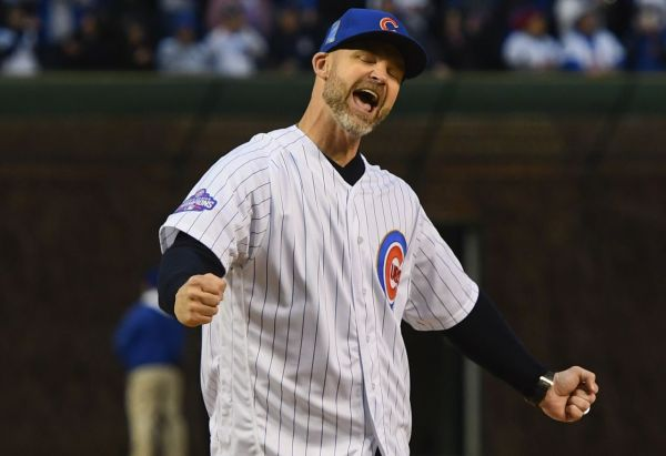 Ex-Red Sox catcher David Ross, Cubs agree on deal to make him Chicago