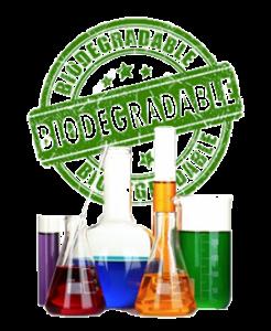 Aditivos para transforar materiales en Biodegradables