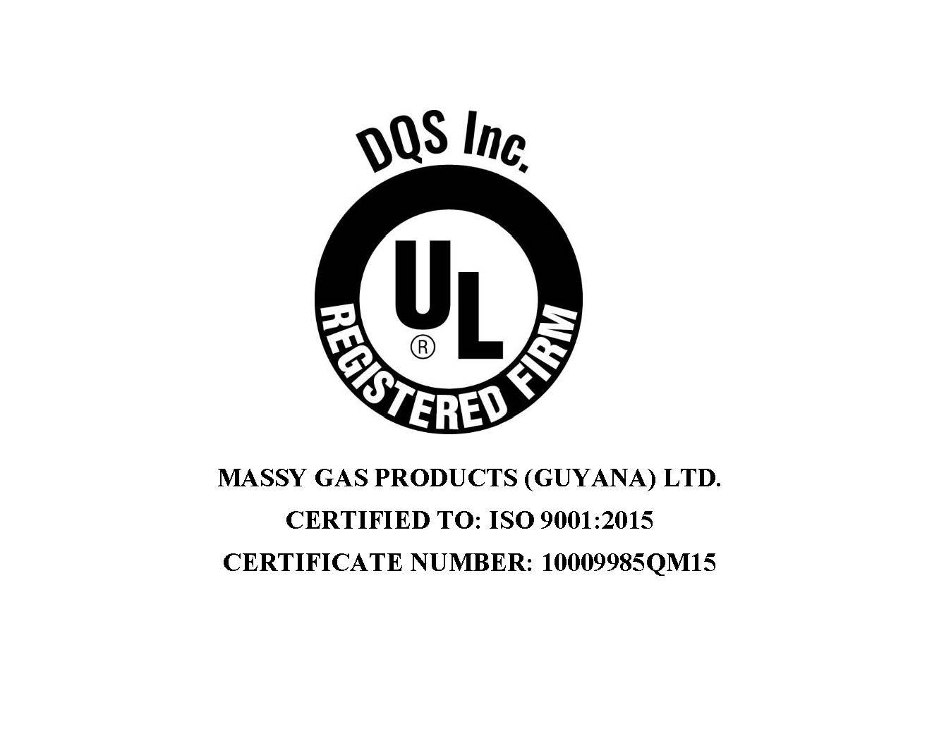 Liquified Petroleum Gas Lpg