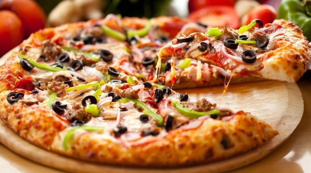 Hasil gambar untuk pizza rumahan tanpa oven