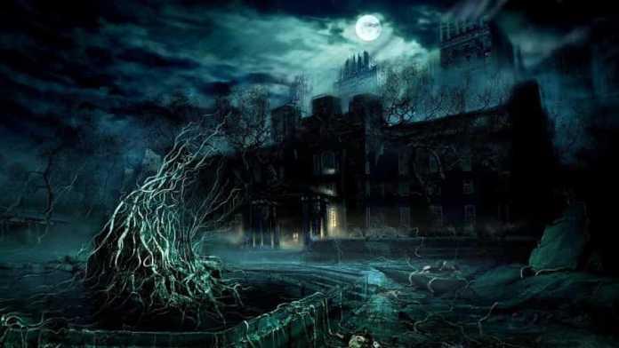 10 Kota Mati Yang Mengerikan Di Dunia
