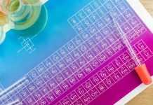 Penjelasan Unsur Kimia Di Alam Semesta
