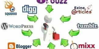 Apa Itu Auto Ping Blog - 5 Situs Ping Blog Terbaik Gratis Aktif 100%