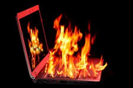 Cara Agar Laptop Tidak Cepat Panas Saat Bermain Game Berat