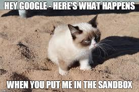 Cara Cepat Keluar Dari Google Sandbox - Tips Tutorial Blogging