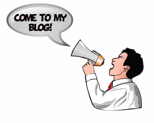 Cara Meningkatkan Trafik Blog Untuk Pemula