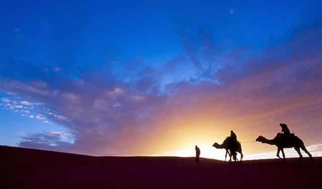 Hidup Adalah Pilihan Dalam Islam - Kata Motivasi Terbaru