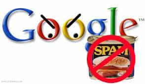 Penyebab Artikel Blog Terkena Google Sandbox